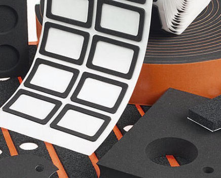 Closed Cell Silicone offers solid sealing qualities, plus compression set, flame, ozone, and UV resistance.
