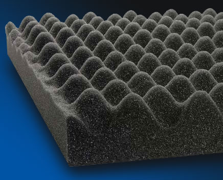 Closed Cell PVC/Nitrile Sponge Rubber