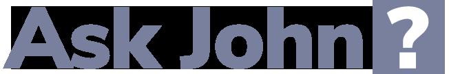 """ASK JOHN"" - Free Tech Support"